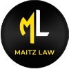MAITZ LAW Logo